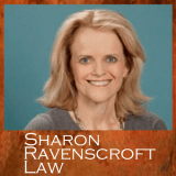 Sharon Ravenscroft